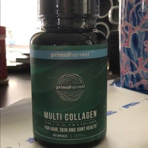 Primal Harvest Multi Collagen